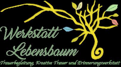 WERKSTATT LEBENSBAUM Logo